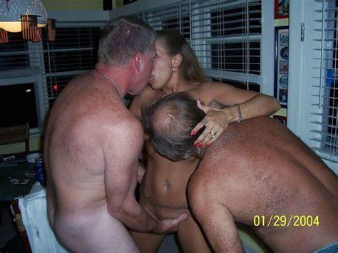 Outdoor Swingers Homemade Amateur Gently