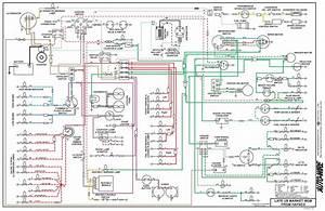 Mgb Horn Wiring Diagram