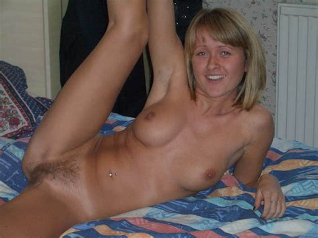#Sexy #Scottish #Blonde #Milf #With #Hairy #Pussy