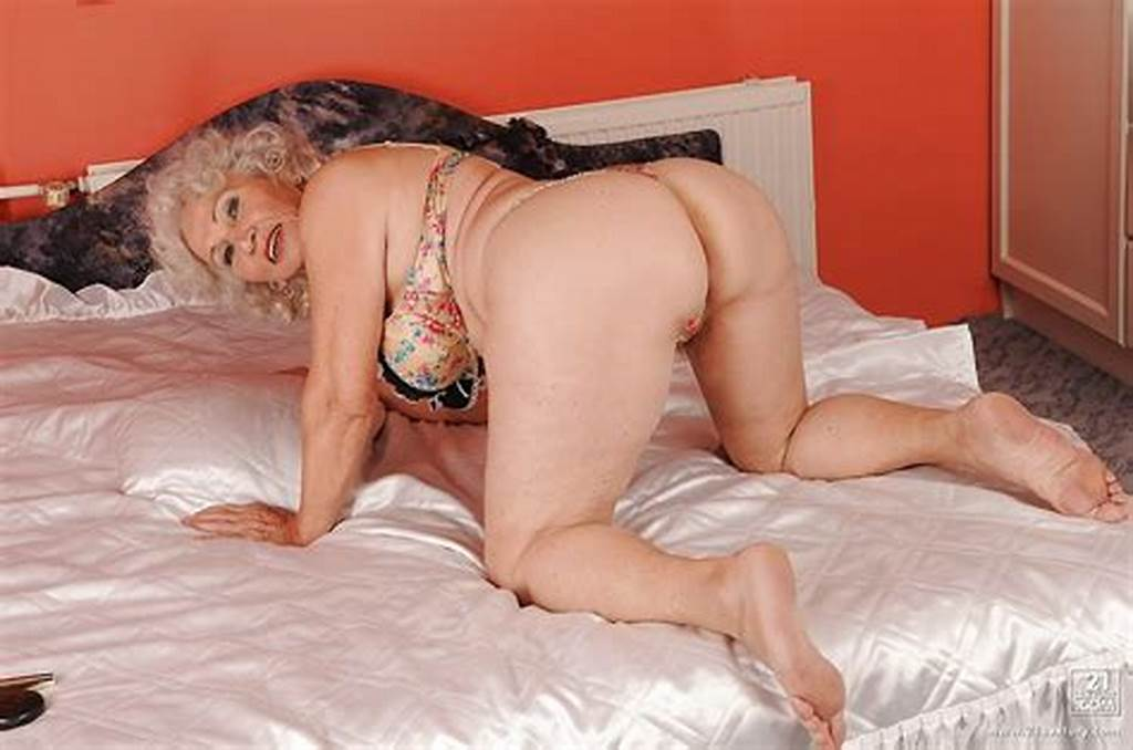 #Big #Busted #Granny #Stripping #Off #Her #Lingerie #And #Posing