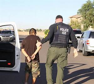 Report: ICE Plans MAJOR Gang Crackdown With Nationwide ...