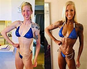 Why Are All Bodybuilders Tan  Do They Use Spray Tan Or Is It Natural