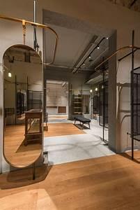 Visual Merchandising Studium : comme moi flagship store by neri and hu interior pinterest innenausbau friseur und ~ Markanthonyermac.com Haus und Dekorationen
