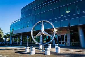Newest ATL Headquarters: Mercedes-Benz USA – Georgia Globe ...