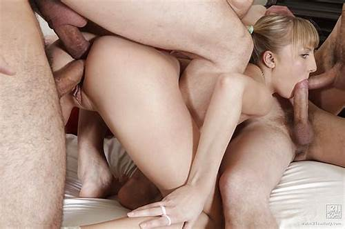 Double Penetration Creampie Junior Gang #Creampie #Of #Naughty #Shaved #Girl #After #Group #Sex #And #Double