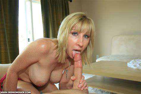 Ladies Blondes Fellatio Mothers Slut Swallow