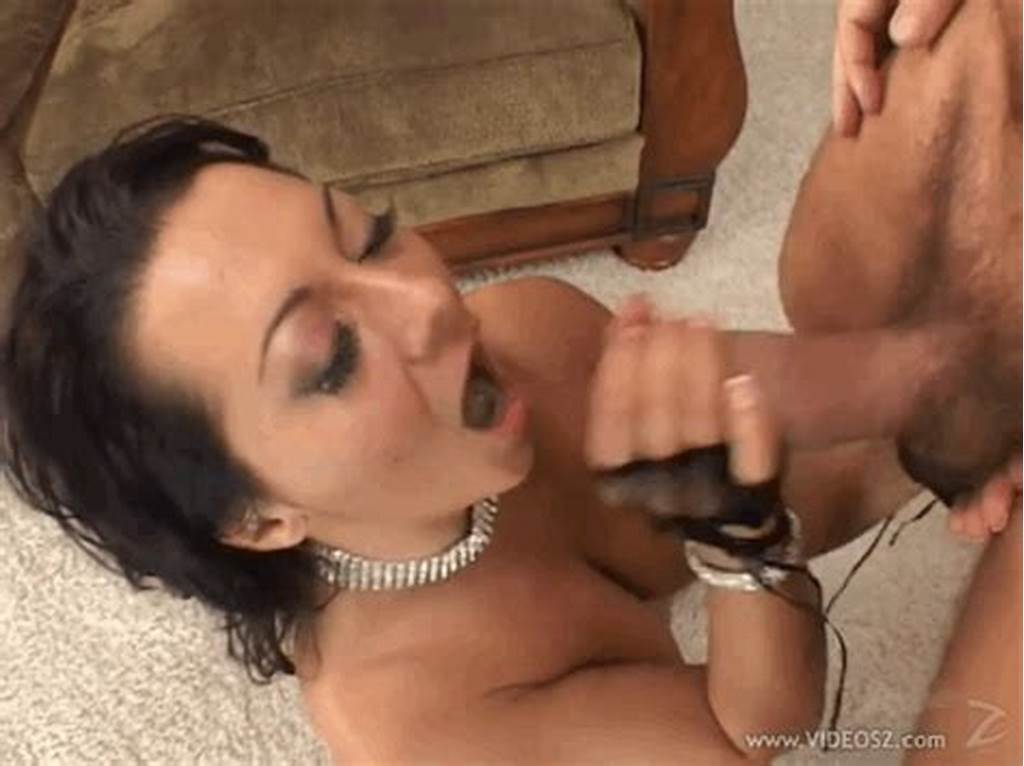 #Sandra #Roman #Taking #Rough #Deep #Anal