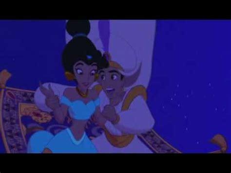 Aladdin A Whole New World (Serbian) + Lyrics (Aladin