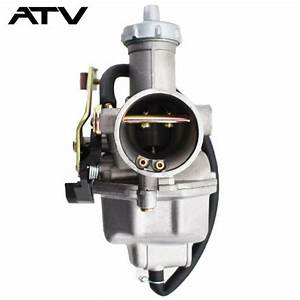 Carburetor For Honda Trx200 Trx 200 Fourtrax 1984 Atc185s