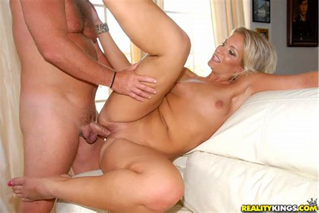 #A #Smoking #Hot #Milf #Getting #Her #Wet #Box #Drilled
