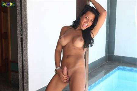 Teenage Brazilian Nude
