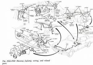Free Auto Wiring Diagram  1966