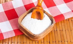 Detacher Linge Blanc Avec Bicarbonate Soude : comment d tacher le linge avec du bicarbonate de soude ~ Nature-et-papiers.com Idées de Décoration