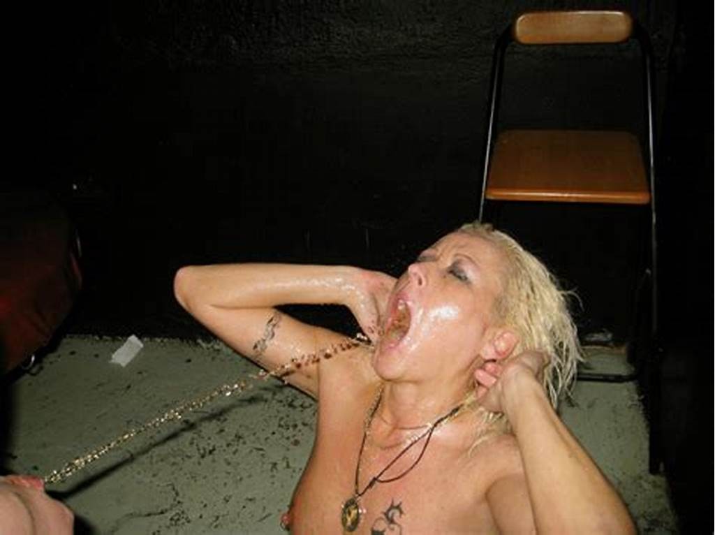 #Girl #Forced #To #Swallow #Piss