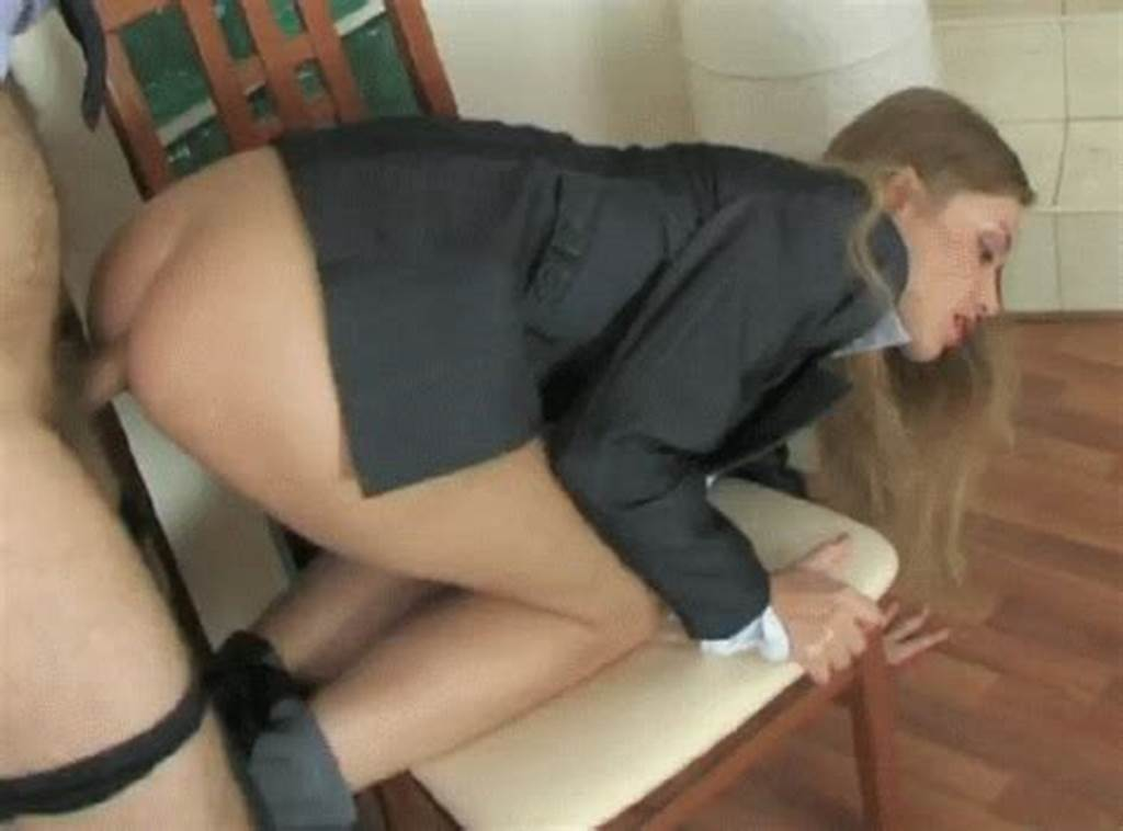 #Taken #From #Behind #On #A #Chair #Porn #Photo