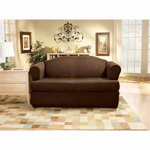 T shaped sofa slipcovers slipcovers furniture covers sofa for Fitted furniture slipcovers