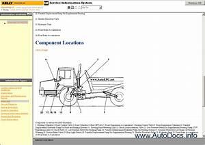 Caterpillar Sis Engine 2010 Parts Catalog Repair Manual