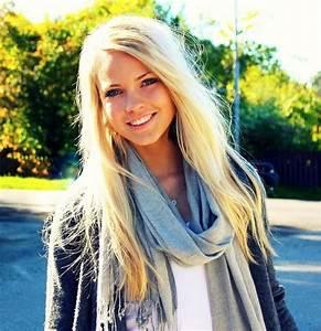 Blonde teen beauties blonde