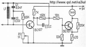 gt circuits gt homebrew rf circuit design l30424 nextgr With of rf ideas homebrew rf circuit design ideas these tend to be circuits