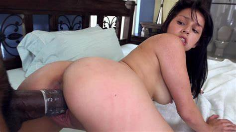 Large Hispanic Babes Having By Petite Dick