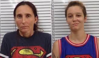 Lesbian Strap Mom Daughter