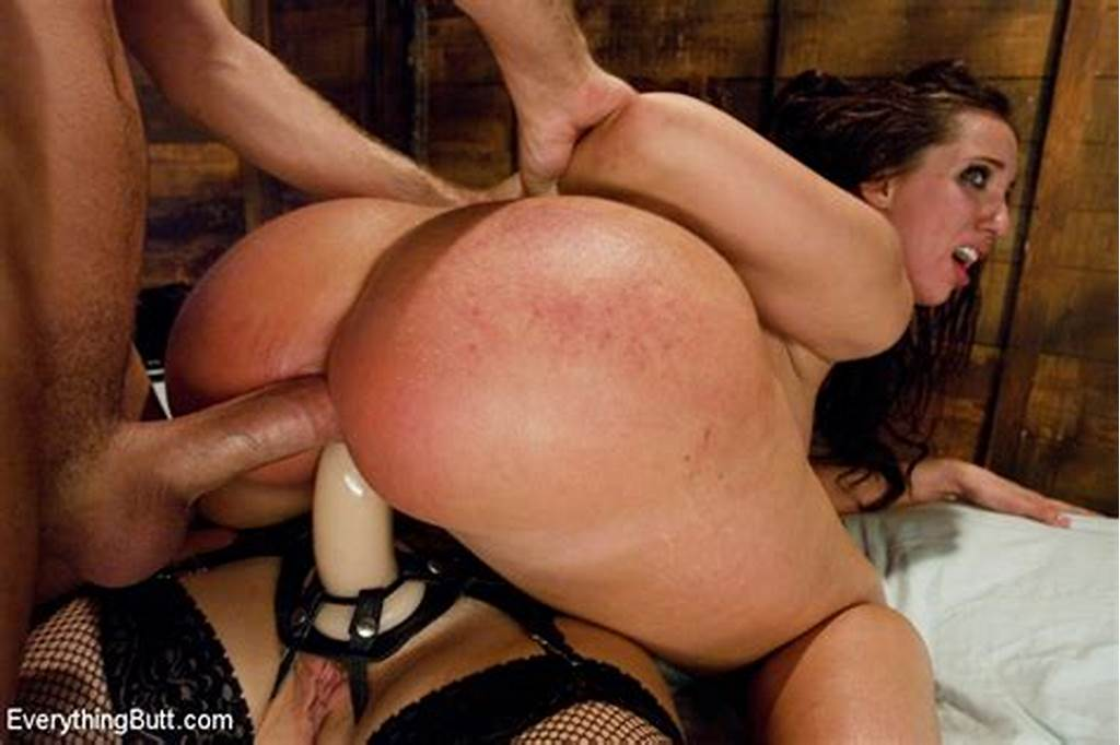 #Ass #Fetish #And #Extreme #Anal #Domination