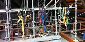 Storage Of Your Height Safety Equipment