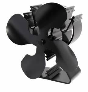 Ventilateur Pour Poele A Bois : ventilateur pour poele a bois eqwergy ~ Dallasstarsshop.com Idées de Décoration