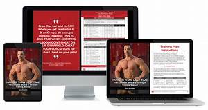 Harder Than Last Time  The Complete Muscle  U0026 Strength
