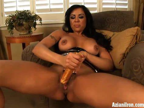 Kristina Milan Getting Heavy Assfuck With A Dick