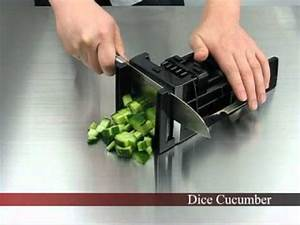 Cs12 Easy Food Dicer From Cosso