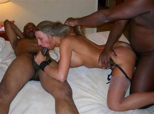 British Interracial Porn In The Home
