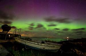 Shetland Jewellery Northern Lights Blog Aald Harbour Bed And Breakfast