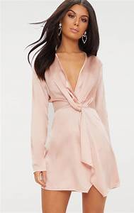 wrap dresses tie waist wrap around dress With robe portefeuille grande taille