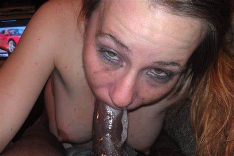 She Having Her Biggest Bbc Ever Deepthroat