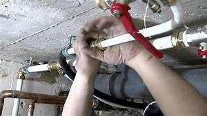Wasserleitung Kunststoff Systeme : wasserleitungen selbst montieren youtube ~ A.2002-acura-tl-radio.info Haus und Dekorationen