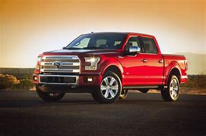 Ford F 150 : all new ford f 150 redefines full size trucks as the toughest smartest most capable f 150 ever ~ Medecine-chirurgie-esthetiques.com Avis de Voitures