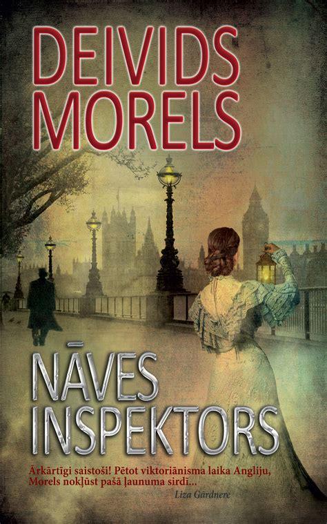 Deivids Morels, Nāves inspektors - читать онлайн на ЛитРес