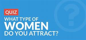 what guys do you attract