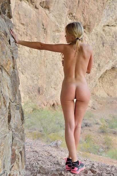 Ftv Naked Hike Kendall Hiking Models Ftvgirls