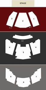 Penn And Teller Theater Las Vegas Nv Seating Chart