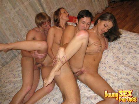 Cute Dirty In Group Stretched Czworokcik