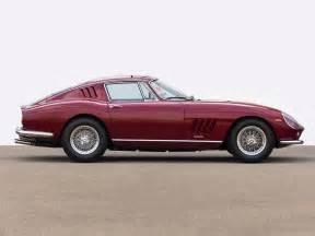 1965 ferrari 275 gtb 'short. Car Porn: A Gorgeous 1965 Ferrari 275 GTB/2 Shortnose ...