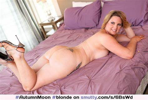 Blondes Old Woman Goes Sensual Part6 autumnmoon #blonde #mature #milf #pornstar #naked #ass #