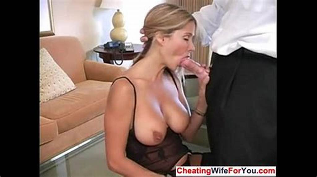 #Busty #Milf #Loves #To #Swallow