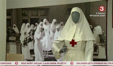 TV3 Ziņas: LSK atzīmē savu simtgadi - LATVIJAS SARKANAIS ...