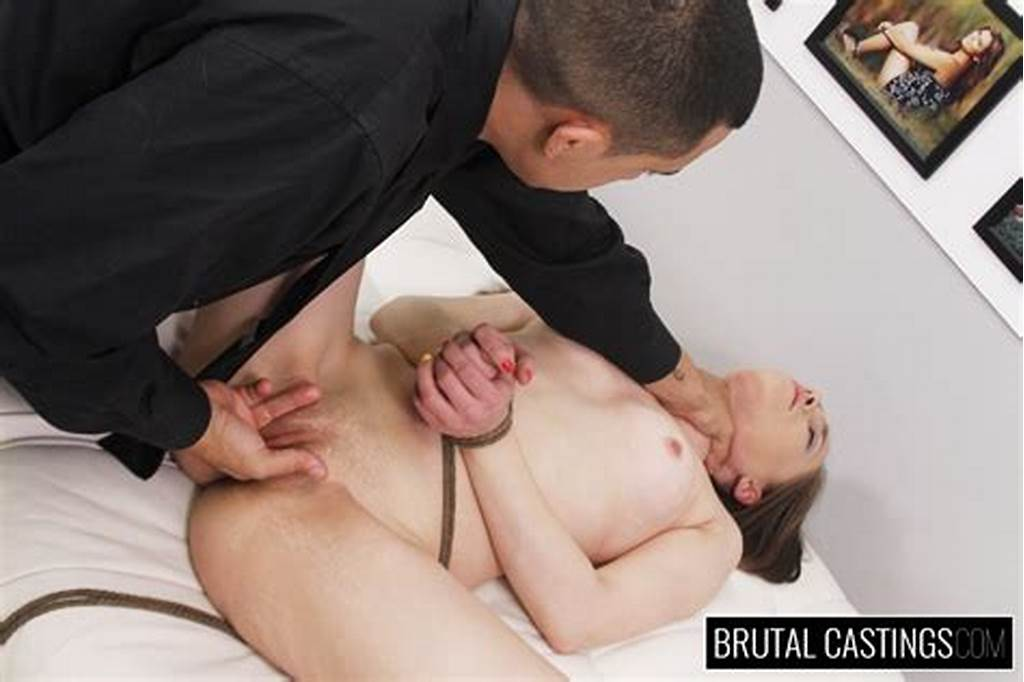 #Please #Will #Not #Help #You #Brutal #Teen #Casting