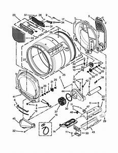 Whirlpool Duet Dryer Wiring Schematic