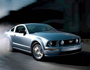 History of the Ford Mustang - Gear Patrol