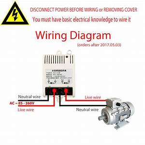 Ac 240v Long Distance High Current 30a Relay Rf Wireless